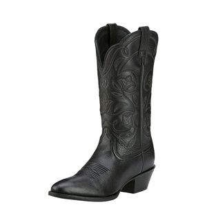 ARIAT Women's Heritage Western Cowboy Boots